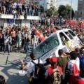 Протести в туреччині: цифри і факти