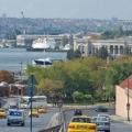 Район касимпаша в стамбулі, туреччина. Готелі та ринки району. »Карта мандрівника