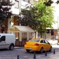 Район нішанташі в стамбулі, туреччина. Нішанташі на мапі стамбула. Фото району. »Карта мандрівника