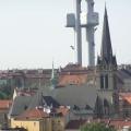 Римсько-католицька церква святого прокопа на жижкове