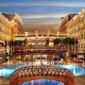 Найдорожчі і шикарні готелі єгипту 2014: шарм-ель-шейх, хургада, 5 зірок, готелі для відпочинку з дітьми, ціни »карта мандрівника