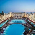 Найдорожчий готель туреччині