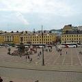 Сенатська площа в гельсінкі