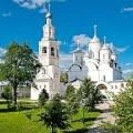 Спасо-прилуцький дмитрієв монастир