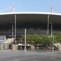 Стадіон стад де франс в парижі, франція: адреса, екскурсії, офіційний сайт. Як дістатися. Stade de france на фото. »Карта мандрівника