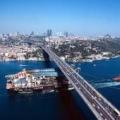 Стамбул забезпечує половину зовнішньої торгівлі туреччині