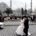 Стамбул - найпопулярніший в світі місто для весіль