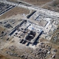 Старовинна церква виявлена на південному заході туреччині