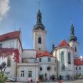 Страговський монастир ордена премонстрантов