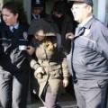 Студентці, яка кинула в міністра яйце, загрожує 5 років в`язниці