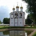 Свято-микільський жіночий монастир в переславлі-
