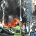 Теракт в анкарі