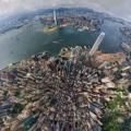 Топ-10 панорамних фото міст світу