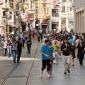 Торгові райони стамбул, туреччина: лалели, стамбул, мертер, османбей, бешикташ, нішанташі, султанахмет. Райони для шопінгу на мапі стамбула. »Карта мандрівника