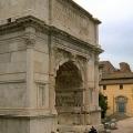 Тріумфальна арка імператора тита в римі, італія. Історія і опис рельєфів. Де знаходиться. Arco di tito на мапі рима. Арка на фото і відео. »Карта мандрівника