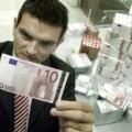 Туреччина, коли стане членом ес, не переходитиме на євро