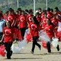 Туреччина відзначила день молоді і спорту
