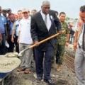 Туреччина побудує лікарню в гаїті