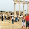 Туреччина у вищій лізі туристичного бізнесу