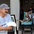 Турецькі лікарні взяли три тисячі м`ясників-любителів