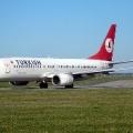 Турецькі національні авіалінії почнуть польоти в лос ангели