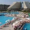 Турецький туризм буде рости швидше, ніж світовий