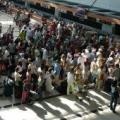 Туреччина популярна у туристів цілий рік
