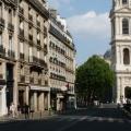 Вулиці парижа, франція: найкрасивіші, знамениті, центральні, старі, торговельні, небезпечні. Назви вулиць парижа. Фото і відео вулиць. »Карта мандрівника