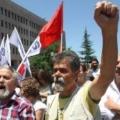 В анкарі почався суд над учасниками протестів