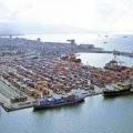 В ізмірі почалося будівництво найбільшого порту туреччині