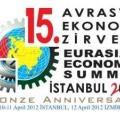 У стамбулі та ізмірі пройде євразійський економічний саміт
