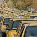 Стамбульські таксисти скаржаться на важкі умови праці