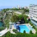 У туреччині зростає кількість готелів преміум-класу