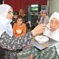 У туреччині живе найстарша жінка в світі