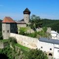 Замок совінец