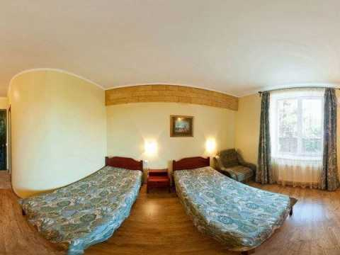 Недорогі готелі новосибірська