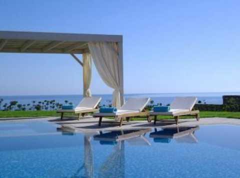 Греція у вересні