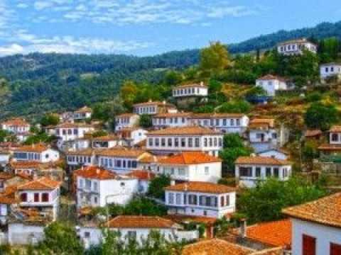 Турецька село стала притулком для тих, хто чекає кінця світу