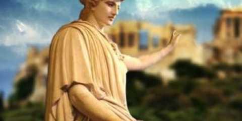 Давня і затишна плака - пам`ятка історичного центру афін