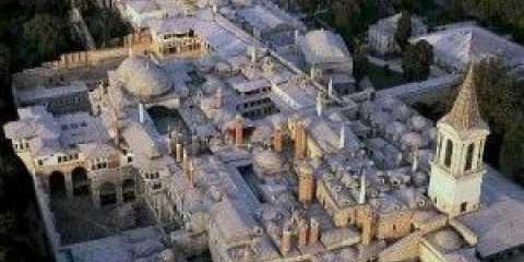 Топ 10 найвідоміших визначних пам`яток туреччині часів османської імперії