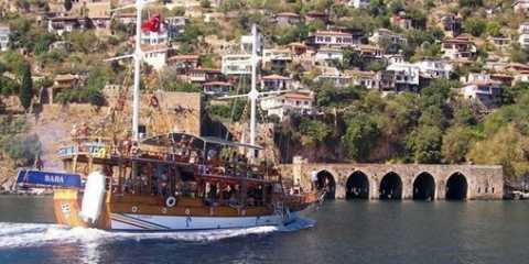 Курортні міста туреччині: список, на карті, найкращий і популярний місто, фото »карта мандрівника