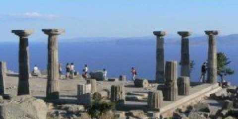 Пам`ятка для туристів: нові маршрути в туреччині на літо 2012 року