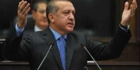 Ердоган відсудив у британської газети 25 000 фунтів